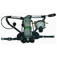 MSA FireHawk M7 SCBA Supplied Air Respirators
