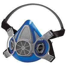 MSA 815700 Size L Advantage 200 LS Half-Mask Respirator