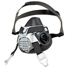 MSA 10102184 Size L Advantage 420 Half-Mask Respirator