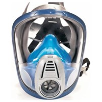 MSA 10027723 Advantage 3100 Full-Facepiece Respirator