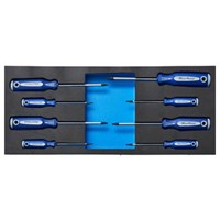Obeng Blue Point BPS22 Torx M Screwdriver Set