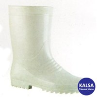 AP Boots Terra AP 1 White Construction Safety Shoes