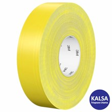 3M 971 Yellow Ultra Durable Floor Marking Industrial Tape