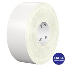 3M 971 White Ultra Durable Floor Marking Industrial Tape