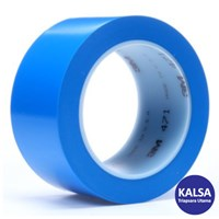 3M 471 Blue Vinyl Industrial Tape