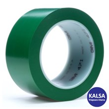 3M 471 Green Vinyl Industrial Tape