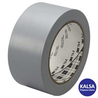 3M 764 White General Purpose Vinyl Industrial Tape