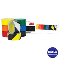 3M Vinyl Tape5S Color Coding Starter Pack Industrial Tape