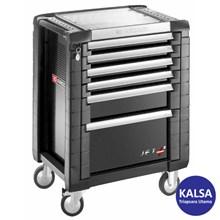 Facom JET.6GM3 M3 Mobile Storage Roller Cabinet