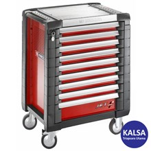 Facom JET.9M3 M3 Mobile Storage Roller Cabinet