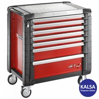 Facom JET.7M4 M4 Mobile Storage Roller Cabinet