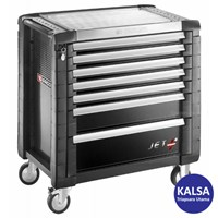 Facom JET.7GM4 M4 Mobile Storage Roller Cabinet