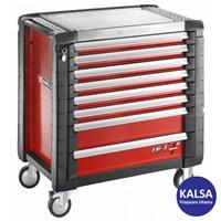 Facom JET.8M4 M4 Mobile Storage Roller Cabinet