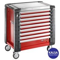 Facom JET.9M4 M4 Mobile Storage Roller Cabinet