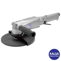 Shinano SI-2600L Lever Type Disc Grinder Pneumatic Tool