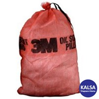 3M T240 Oil and Petroleum Large Absorbent Pillow