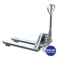 Uperform AC2000SSW Stainless Steel Hand Pallet Truck