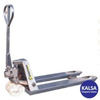 Uperform AC2000HDGN Hot Dipped Galvanised Hand Pallet Truck