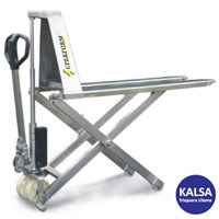 Uperform SLT10-SSN Stainless Steel Pallet High Lifter