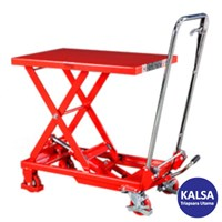 Uperform MLT15 Standard Hydraulic Lift Table Hand Pallet