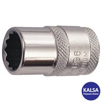 Kennedy KEN-582-7100K Metric Bi-Hexagon Standard Length Socket