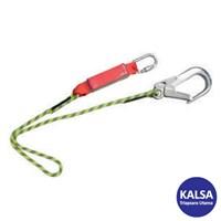CIG CIG19656 Rope Type Shock Absorbing Lanyard Fall Protection