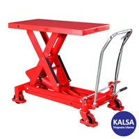Uperform MLT100 Standard Hydraulic Lift Table Hand Pallet