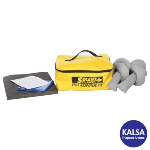 Solent SOL-742-0508J Cube Bag 35 Lt Maintenance Spill Kit
