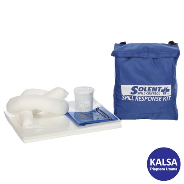 Solent SOL-742-1620C Holdall 10 Lt Oil-Only Spill Kit