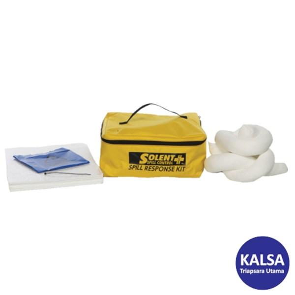 Solent SOL-742-1650F Cube Bag 35 Lt Oil-Only Spill Kit