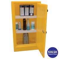 Solent SOL-741-0030A 30 Lt Poly Storage Cabinet