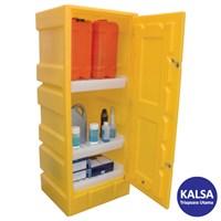 Solent SOL-741-0035B 70 Lt Poly Storage Cabinet