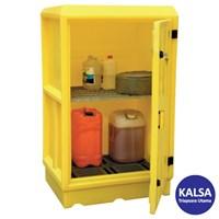 Solent SOL-741-0040C 100 Lt Poly Storage Cabinet
