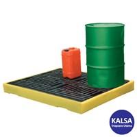 Solent SOL-741-0134C 4-Drum Workfloor Pallet
