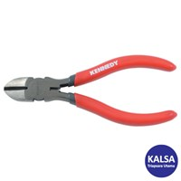 Kennedy KEN-558-3300K Standard Diagonal Cutting Nippers