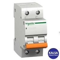 Schneider DOM11238SNI MCB Domae Miniature Circuit Breaker