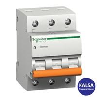 Schneider DOM11348SNI MCB Domae Miniature Circuit Breaker