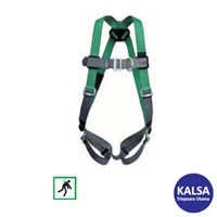 MSA V-Form 10185836 Size M/L Full Body Harness