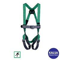 MSA V-Form 10180185 Size XL Full Body Harness