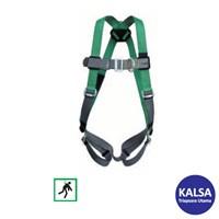 MSA V-Form 10185837 Size XL Full Body Harness