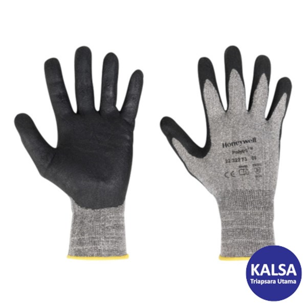 Honeywell 2232273 Polytril Air Comfort General Handling Glove