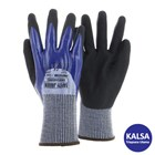 Safety Jogger Protector Purple 4544 Glove Hand Protection 1