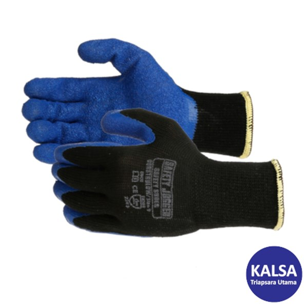 Saftey Jogger Consrulow 2243 Glove Hand Protection
