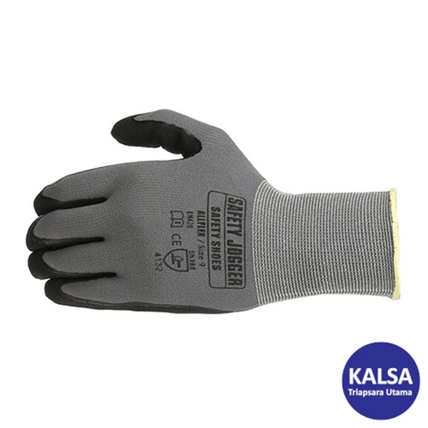 Safety Jogger All Flex 4132 Glove Hand Protection