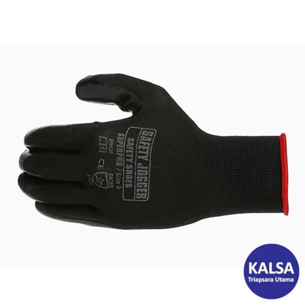 Safety Jogger Superpro 2121 Gloves Hand Protection