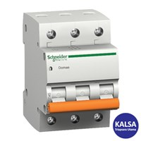 Schneider DOM11351SNI MCB Domae Miniature Circuit Breaker