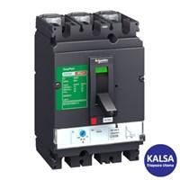 Schneider LV525303 EasyPact CVS B 3P TMD MCCB Moulded Case Circuit Breaker