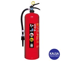 Yamato Protec YFF-6EX Foam Fire Extinguisher