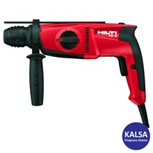 Hilti TE 2 Rotary Hammer Drilling and Demolition P