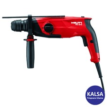 Hilti TE 3- Rotary Hammer Drilling and Demolition